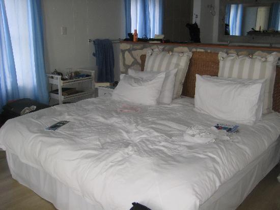 Kleinzee Oceanfront Guesthouse: Suite