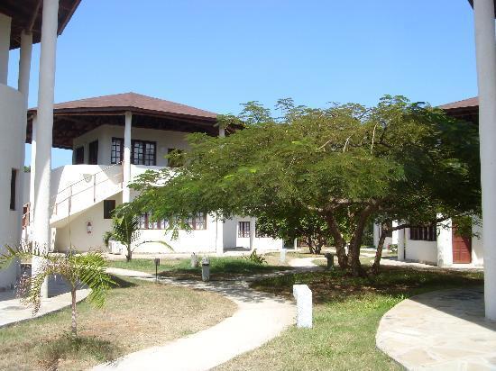 Garoda Resort : interno del resort
