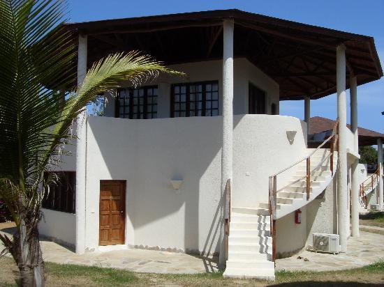 Garoda Resort : bungalow