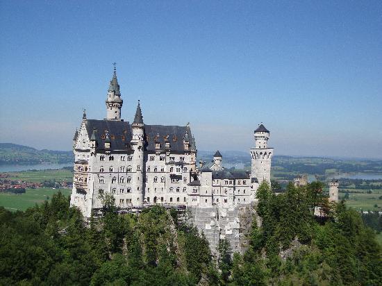 Pure Bavaria Tours: Neuschwanstein