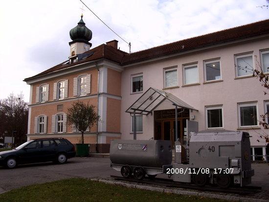 Museum im Kloesterle