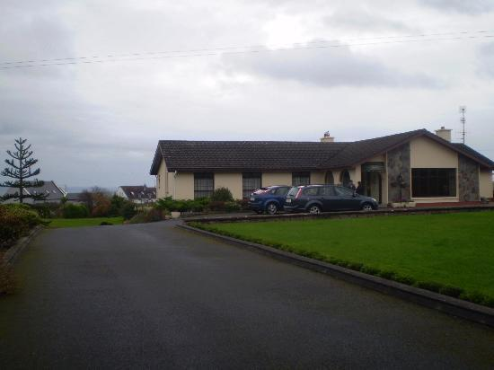 Ardmor Country House Spiddal: Lovely Ardmor country house