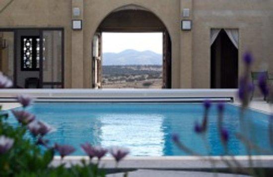 Shanti San Miguel: Shanti's Pool