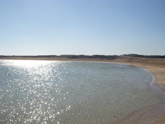 TUI MAGIC LIFE Kalawy : beach + lagoon
