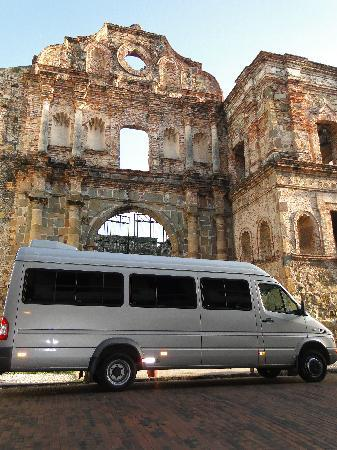 Panama: Casco Antiguo, Ciudad de Panamá, Panamá