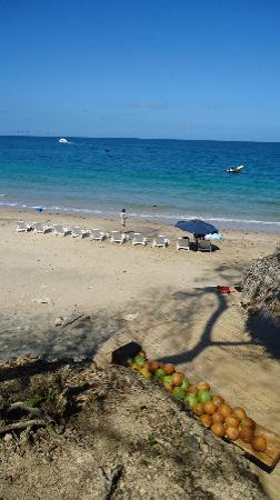Panama: Isla Saboga. Archipielago de Las Perlas, Panamá