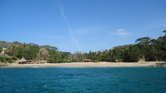 Panama: Isla Saboga, Archipielago de Las Perlas, Panamá