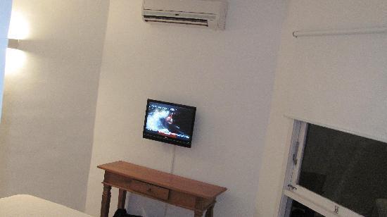 Apa Pau Brasil Hotel Buzios: La habitación luxo