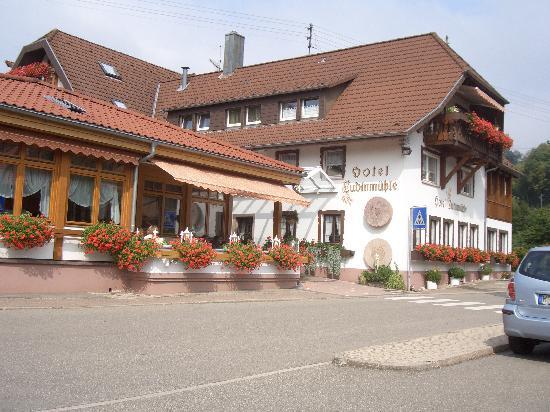 Freiamt, Niemcy: Außenansicht