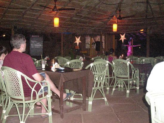Chalston Beach Resort: Evening Dance Fest