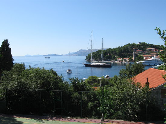 Photo of Tija Apartments Cavtat