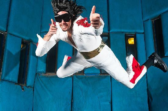 Vegas Indoor Skydiving Las Vegas 2018 All You Need To