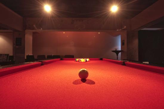 Exiev : ビリヤード billiards