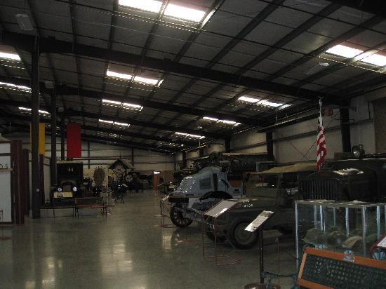 California Agriculture Museum: Hays Truck Museum - trucks