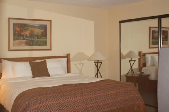 Riviera Oaks Resorts: Bedroom