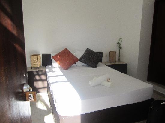 Hotel Latino: Suite 3
