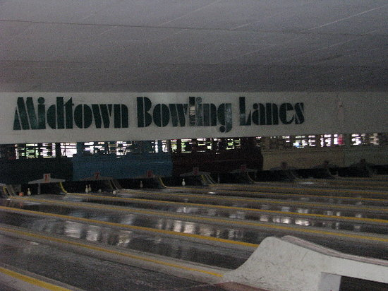 Midtown Bowling Lanes: Midtown Lanes, Iligan City