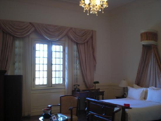 Dalat Palace Heritage Hotel: 2010年1月に宿泊したデラックスルーム116号室