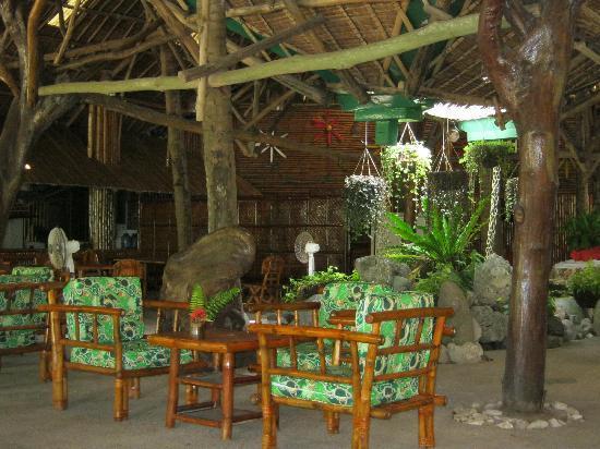 Costa Aguada Island Resort: le restaurant
