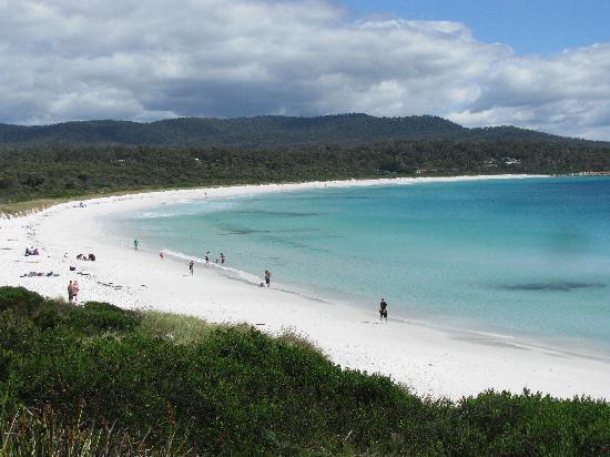 Tasmania, Australia: Bay of Fires