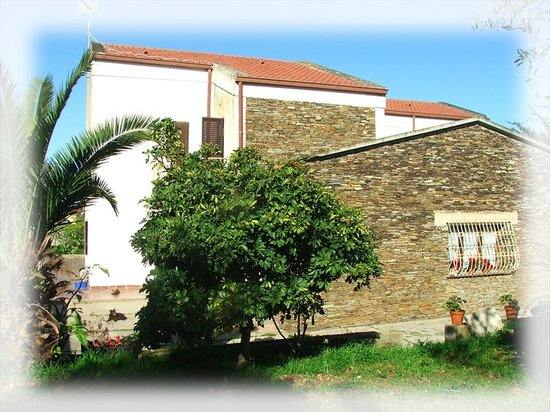Villa La Ginestra Bed & Breakfast