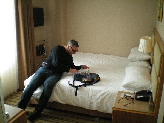 Hotel Venera: chambre