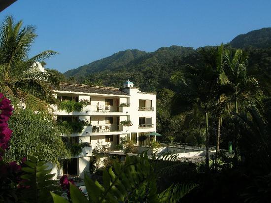 Casa Iguana Hotel: Casa Iguana