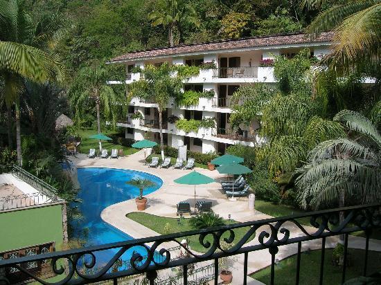 Casa Iguana Hotel: Casa Iguana Pool