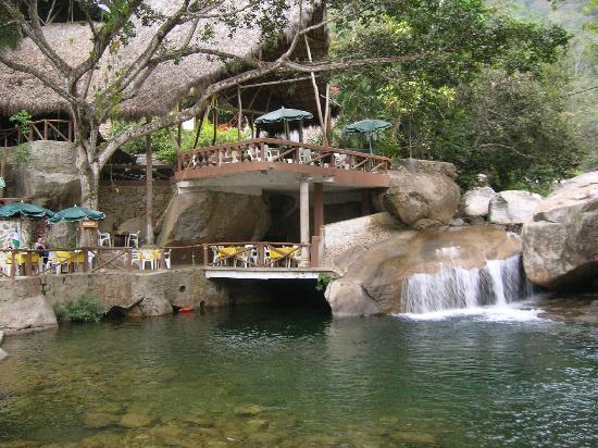 Casa Iguana Hotel: El Eden