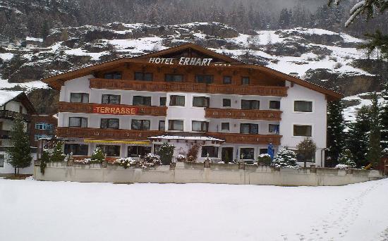 Hotel Erhart: Erhart March 2011
