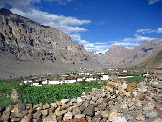 Kaza, India: I LOVE IT