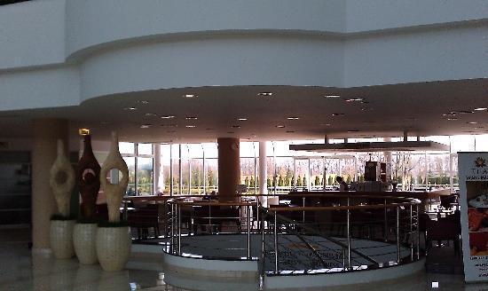 Hotel Livada Prestige: Lobby