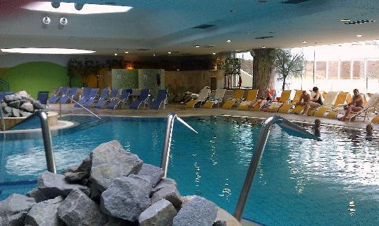 Hotel Livada Prestige: Badebereich des Hotels