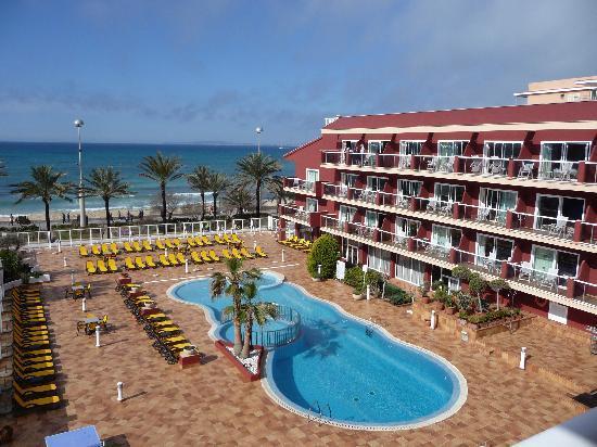 Myseahouse Neptuno: Hotel mit neuester Ausstattung