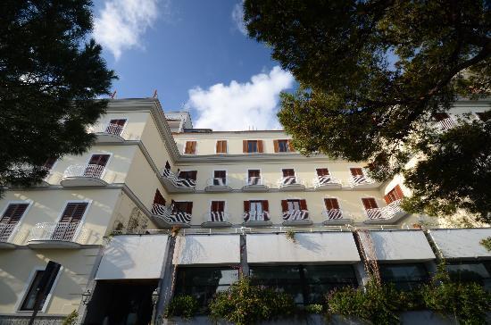 ホテル ラ ブッソラ Picture