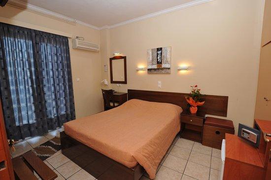 ホテル ペルガモス