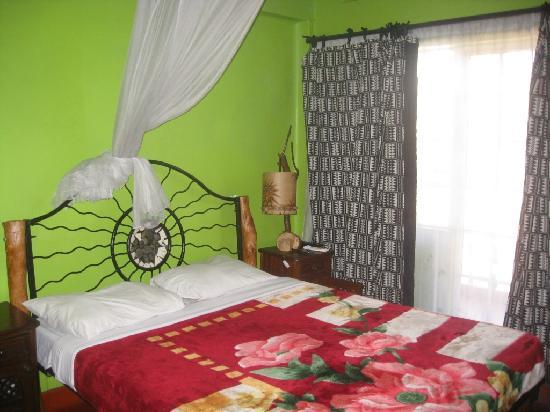 Khweza Bed & Breakfast: Room