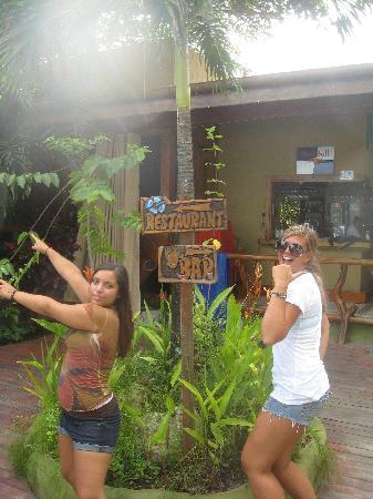 Tabanuco: Bar or restaurant?