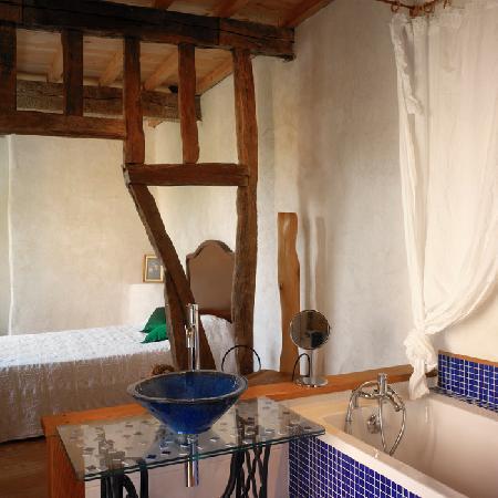 Une autre chambre de Chez Liselotte