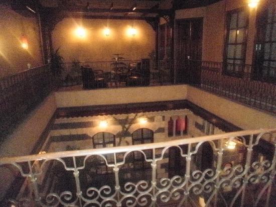 Beit Rumman Hotel: Another view