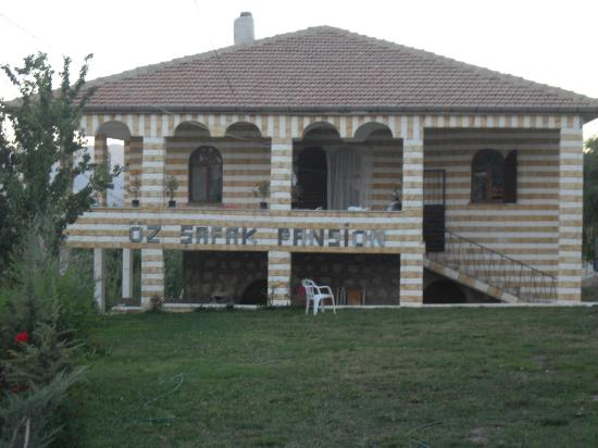 Ozsafak Pension