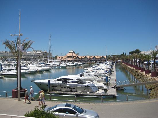 vilamoura marina oct 2010