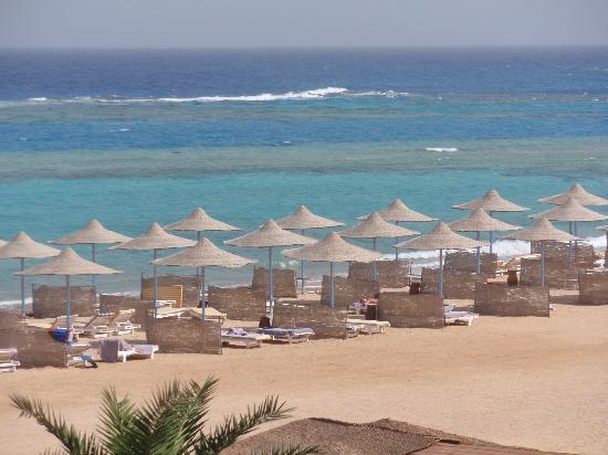 Fantazia Resort: spiaggi e mare
