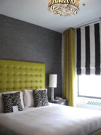 ذا مارسيل آت جراميرسي: Room 605