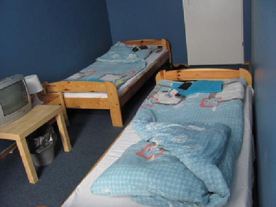 Moon Hostel, 2 person private room