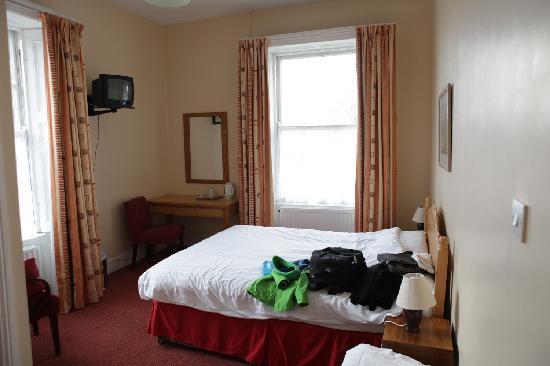 Morehampton Townhouse: Room N31