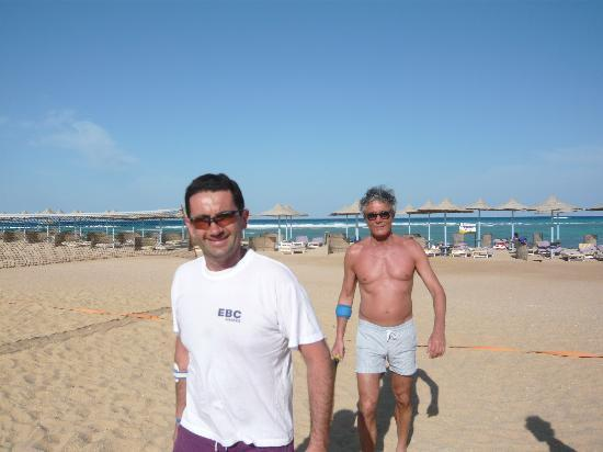 Fantazia Resort: MARA ALAM 2011
