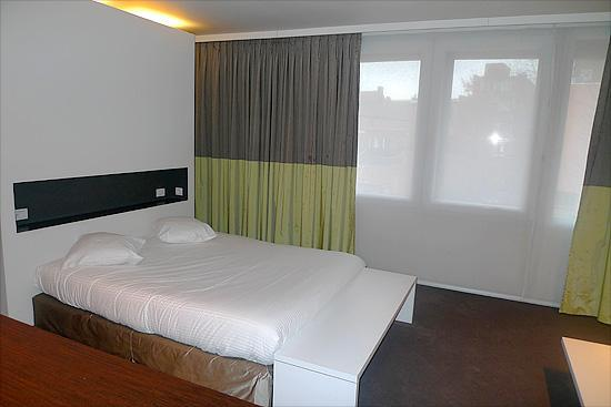 Parkhotel Roeselare : Our room