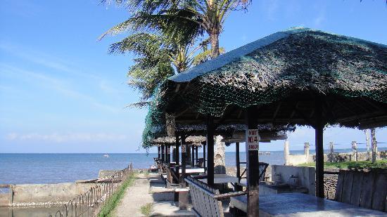 Palmas del Mar Conference Resort Hotel: Nice