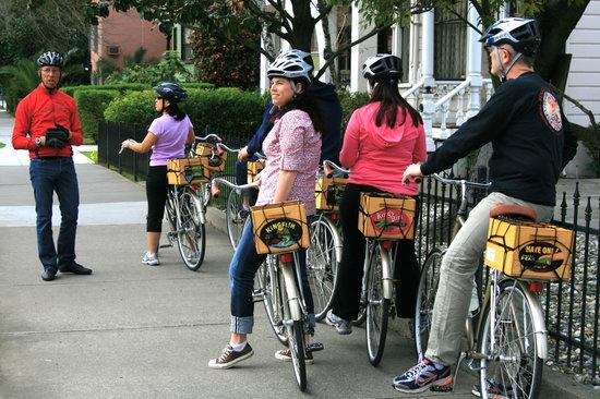 Fast Eddie Bike Tours